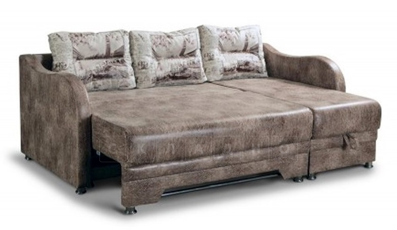 Угловой диван Даймонд-2 фото 3 | интернет-магазин Складно