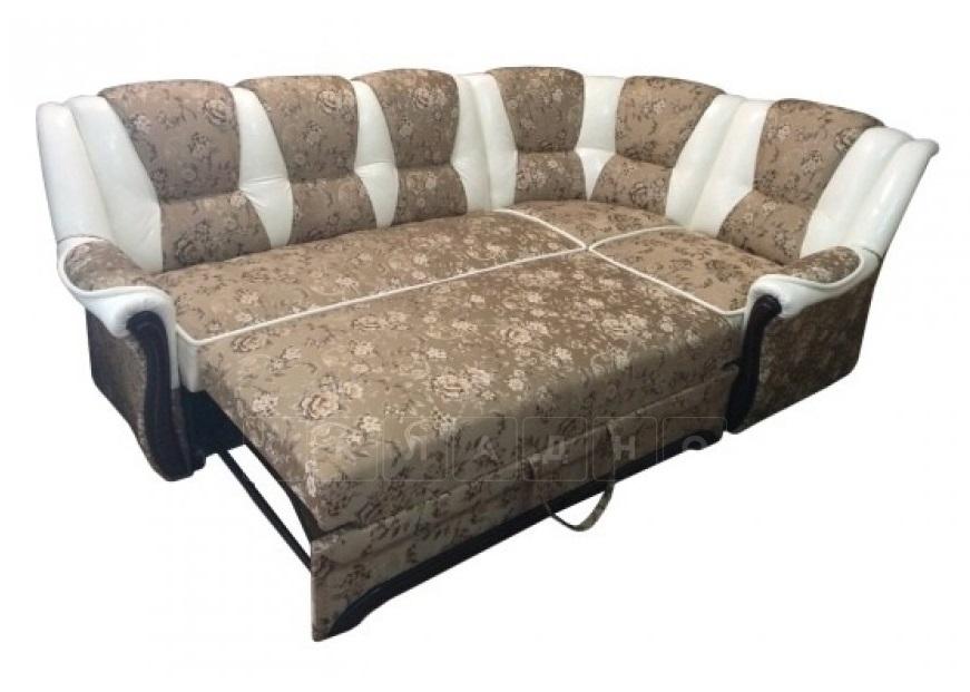 Угловой диван Кристи фото 3 | интернет-магазин Складно