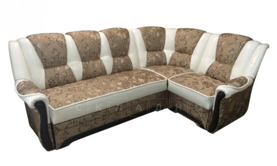 Угловой диван Кристи фото 2 | интернет-магазин Складно