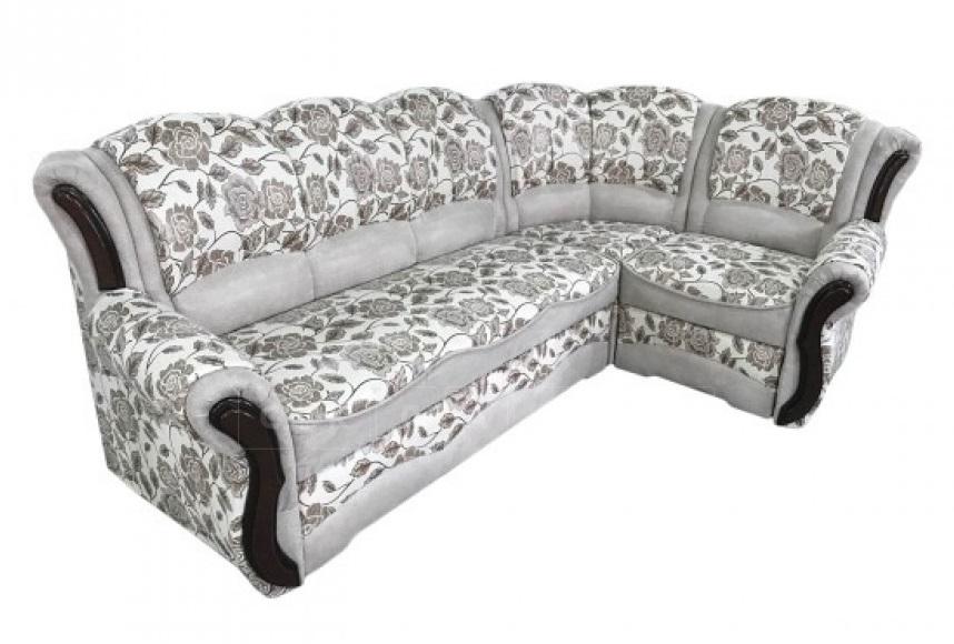 Угловой диван Кристи фото 1 | интернет-магазин Складно
