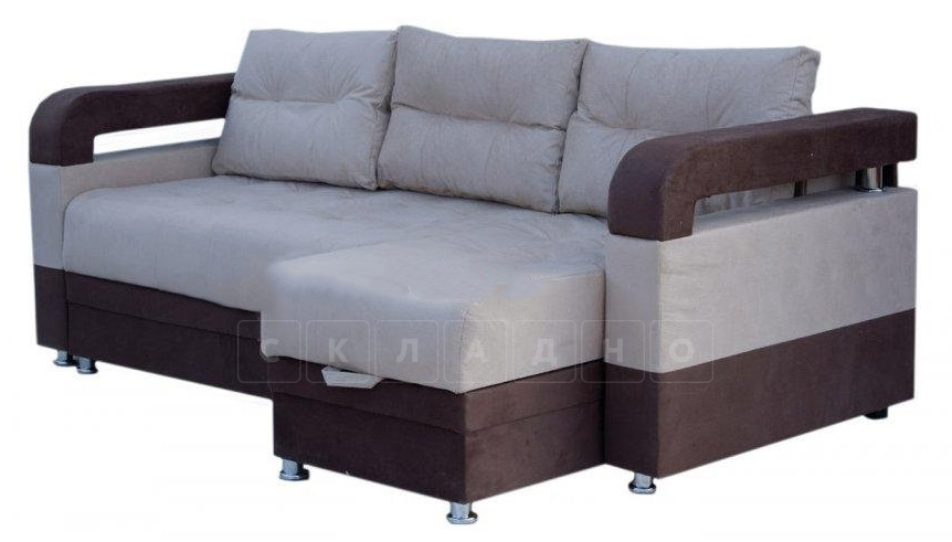 Угловой диван Синди-1 фото 1 | интернет-магазин Складно