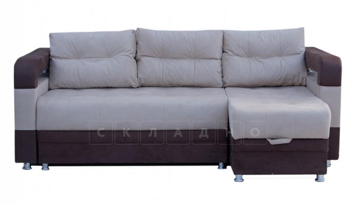 Угловой диван Синди-1 фото 2 | интернет-магазин Складно