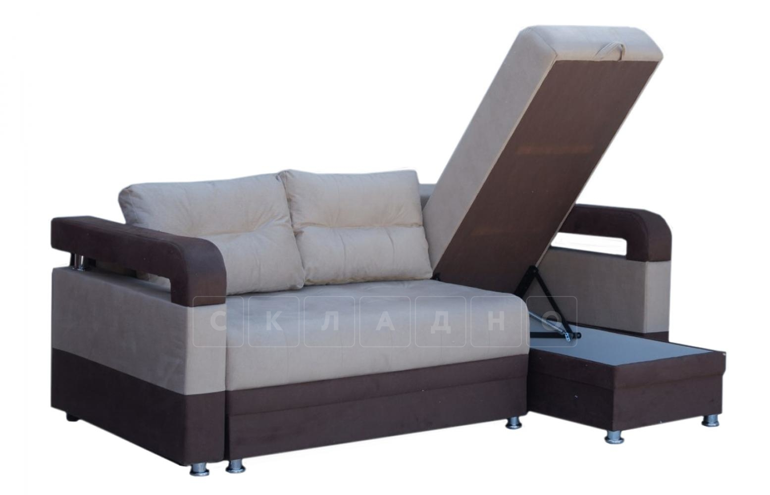 Угловой диван Синди-1 фото 3 | интернет-магазин Складно