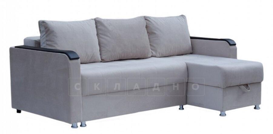 Угловой диван Синди-3 фото 1 | интернет-магазин Складно