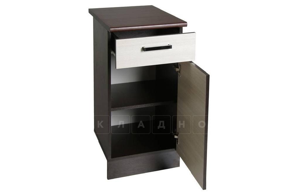 Кухонный шкаф напольный Мальва ШН30 с 1 ящиком фото 2 | интернет-магазин Складно