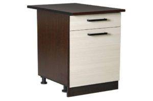 Кухонный шкаф напольный Мальва ШН50 с 1 ящиком  3260  рублей, фото 1 | интернет-магазин Складно