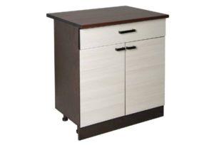 Кухонный шкаф напольный Мальва ШН60 с 1 ящиком  3790  рублей, фото 1 | интернет-магазин Складно