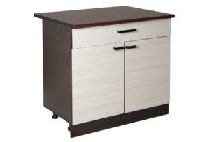 Кухонный шкаф напольный Мальва ШН80 с 1 ящиком  4540  рублей, фото 1 | интернет-магазин Складно