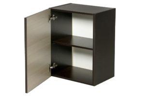 Кухонный навесной шкаф Мальва ШВ50 фото | интернет-магазин Складно
