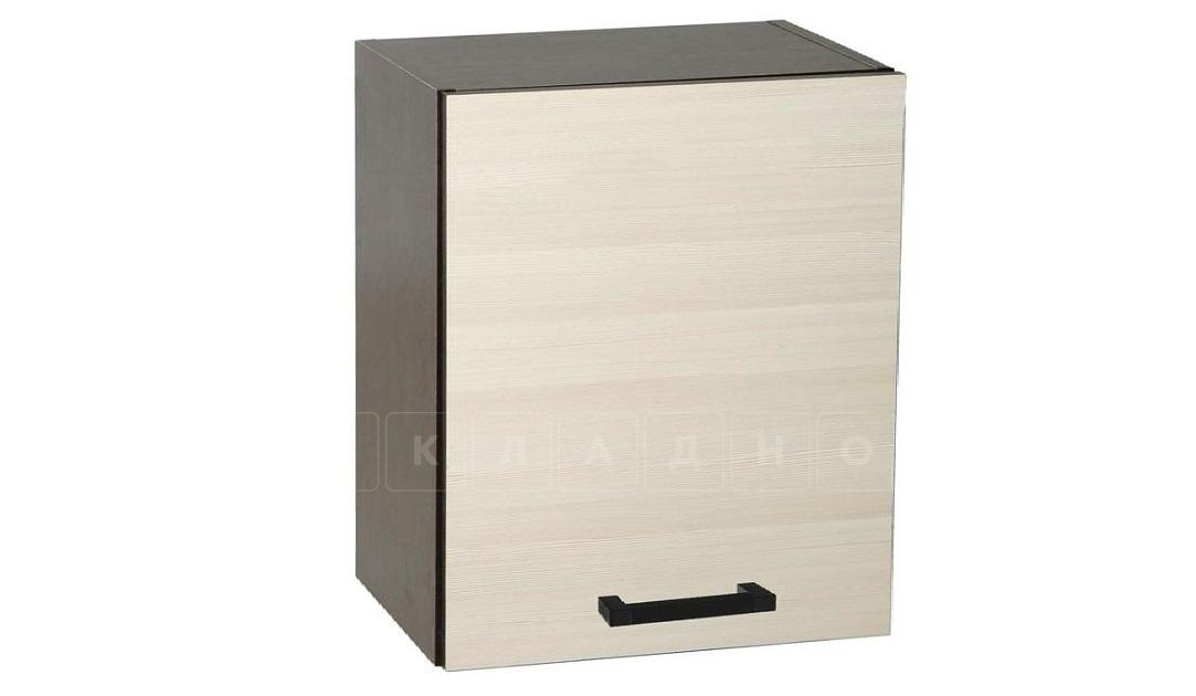 Кухонный навесной шкаф Мальва ШВ50 фото 1 | интернет-магазин Складно