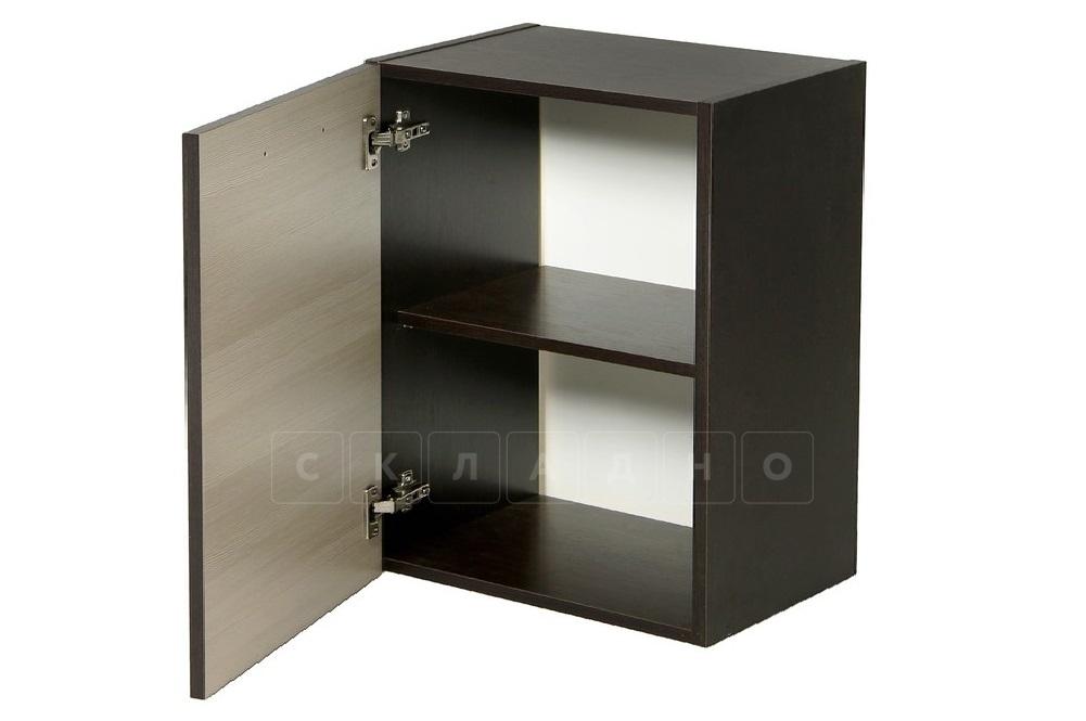 Кухонный навесной шкаф Мальва ШВ50 фото 2 | интернет-магазин Складно
