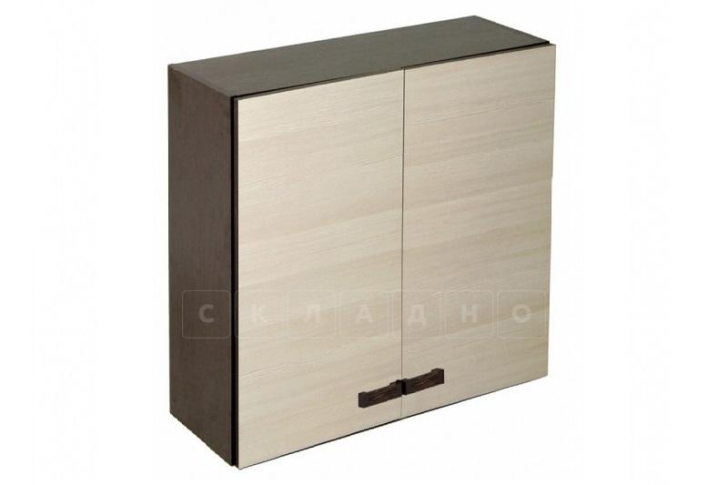 Кухонный навесной шкаф Мальва ШВ60 фото 1 | интернет-магазин Складно