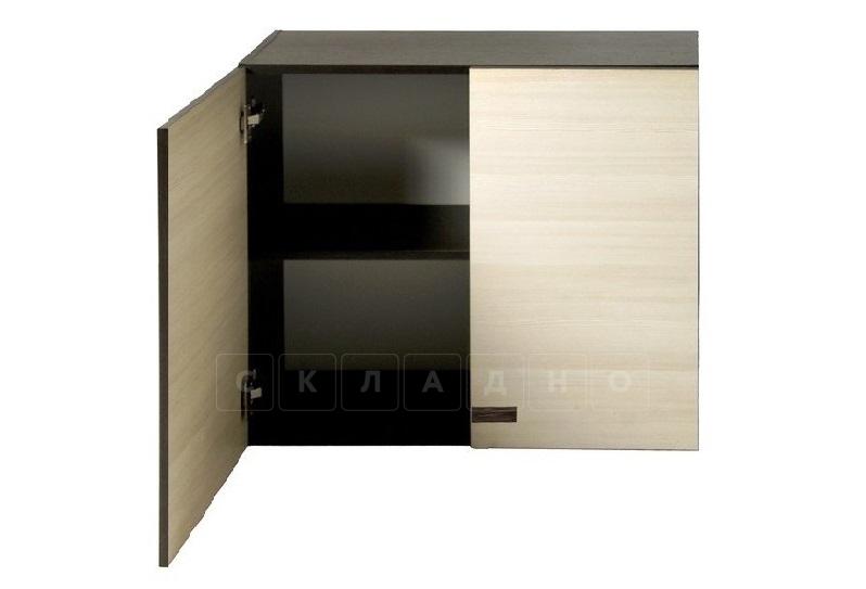 Кухонный навесной шкаф Мальва ШВ60 фото 2 | интернет-магазин Складно