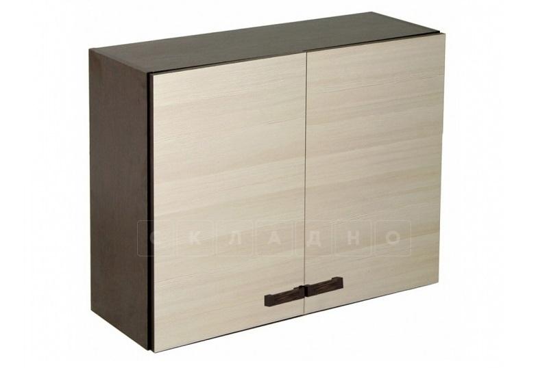 Кухонный навесной шкаф Мальва ШВ80 фото 1 | интернет-магазин Складно