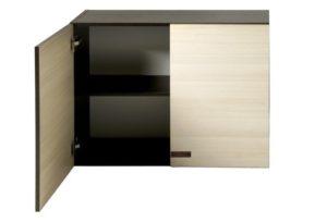 Кухонный навесной шкаф Мальва ШВ80 фото | интернет-магазин Складно