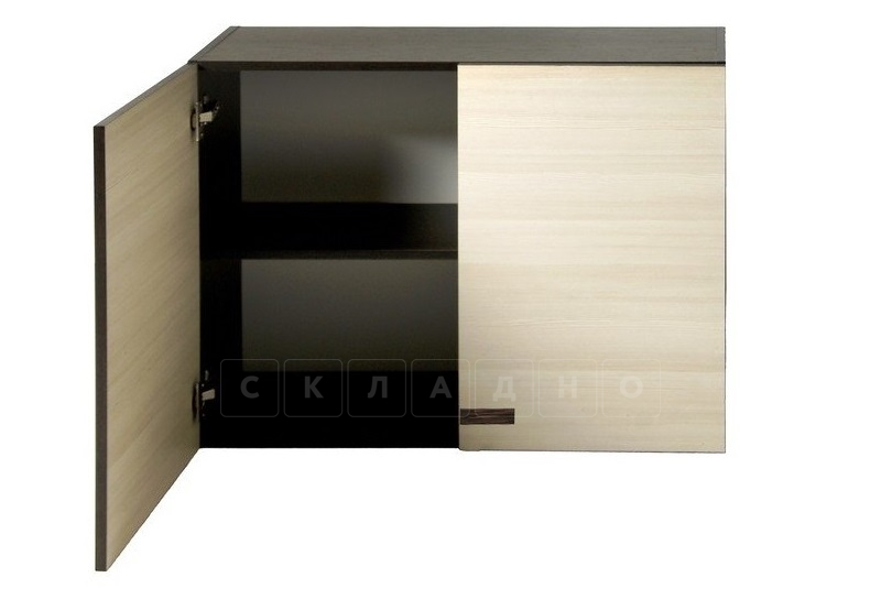 Кухонный навесной шкаф Мальва ШВ80 фото 2 | интернет-магазин Складно