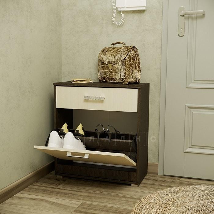 Обувница 1 Рэд фото 2 | интернет-магазин Складно