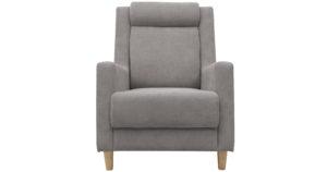 Кресло для отдыха Дарвин тауп фото   интернет-магазин Складно