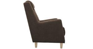 Кресло для отдыха Дарвин коричневый 13950 рублей, фото 3   интернет-магазин Складно