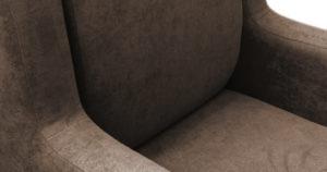 Кресло для отдыха Дарвин коричневый 13950 рублей, фото 7   интернет-магазин Складно