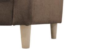 Кресло для отдыха Дарвин коричневый 13950 рублей, фото 10   интернет-магазин Складно