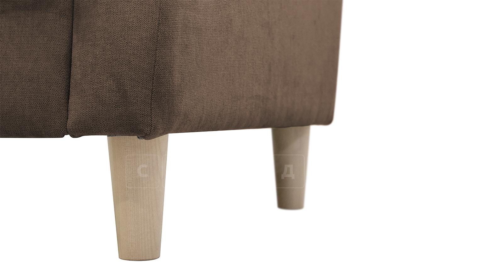 Кресло для отдыха Дарвин коричневый фото 10   интернет-магазин Складно
