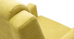 Кресло для отдыха Дарвин горчичный 14670 рублей, фото 9   интернет-магазин Складно