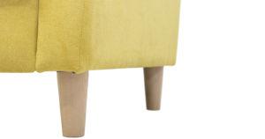 Кресло для отдыха Дарвин горчичный 14670 рублей, фото 10   интернет-магазин Складно