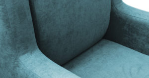 Кресло для отдыха Дарвин бирюзовый 13950 рублей, фото 7   интернет-магазин Складно