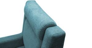Кресло для отдыха Дарвин бирюзовый 13950 рублей, фото 9   интернет-магазин Складно