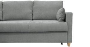 Угловой диван Дарвин серый 55500 рублей, фото 12 | интернет-магазин Складно