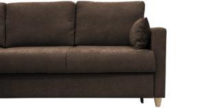 Угловой диван Дарвин коричневый 52790 рублей, фото 13   интернет-магазин Складно