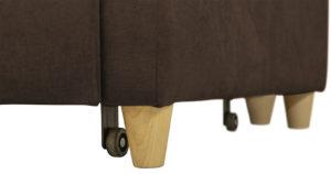 Угловой диван Дарвин коричневый 52790 рублей, фото 16   интернет-магазин Складно