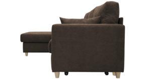 Угловой диван Дарвин коричневый 52790 рублей, фото 6   интернет-магазин Складно