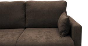 Угловой диван Дарвин коричневый 52790 рублей, фото 11   интернет-магазин Складно