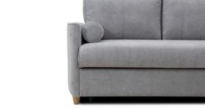 Угловой диван Лорен серебристый серый 54990 рублей, фото 13 | интернет-магазин Складно