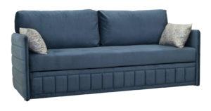 Диван-кровать Дикси синий-15501 фото | интернет-магазин Складно