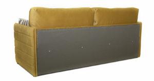 Диван-кровать Дикси горчичный 43950 рублей, фото 4   интернет-магазин Складно
