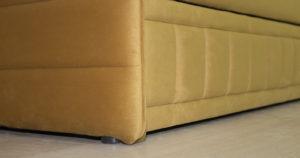 Диван-кровать Дикси горчичный 43950 рублей, фото 9   интернет-магазин Складно