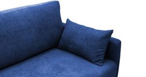 Диван еврокнижка Дарвин темно-синий 38570 рублей, фото 7   интернет-магазин Складно