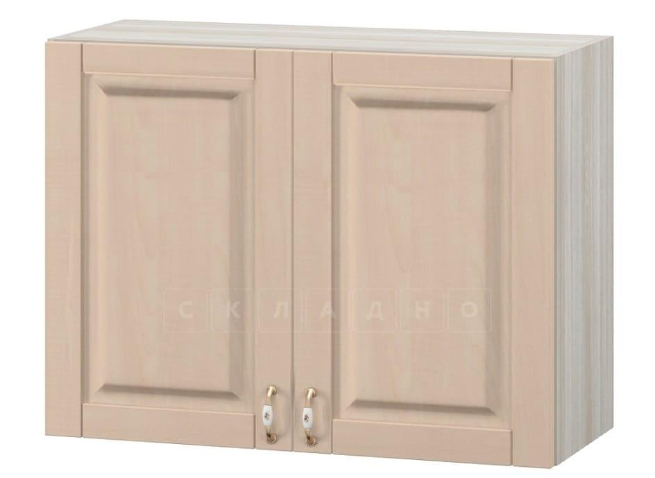 Кухонный навесной шкаф Массив 100 см МВ-80 фото 1   интернет-магазин Складно