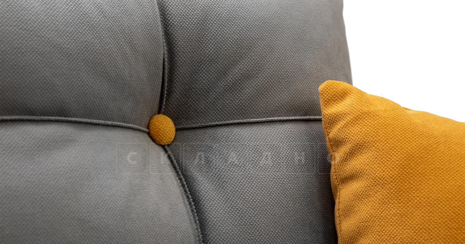 Диван-кровать угловой Флэтфорд кварцевый серый фото 12   интернет-магазин Складно