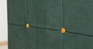 Диван-кровать угловой Флэтфорд нефритовый зеленый 59990 рублей, фото 9 | интернет-магазин Складно