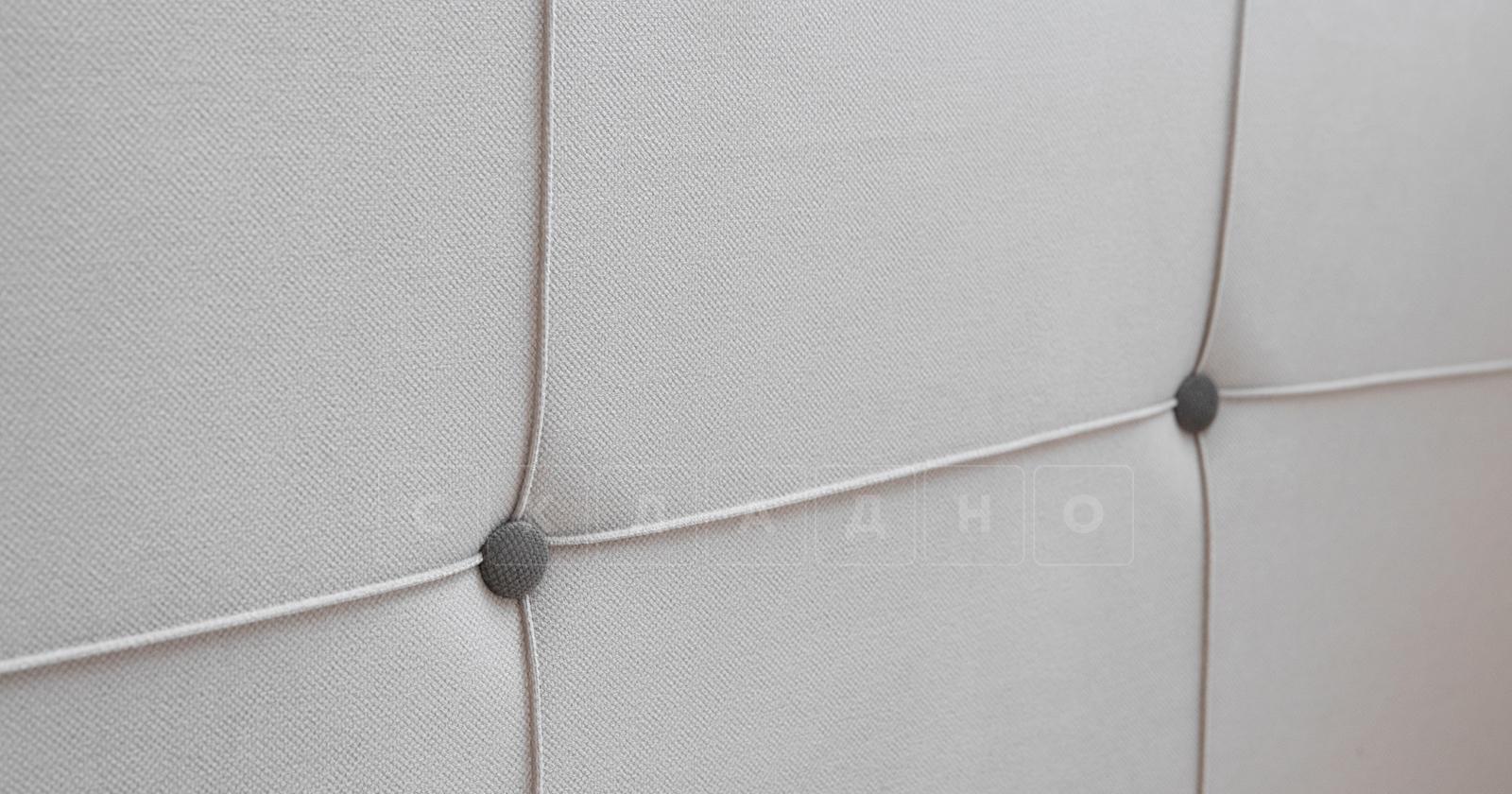 Диван-кровать угловой Флэтфорд серо-бежевый фото 12 | интернет-магазин Складно