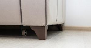Диван-кровать угловой Флэтфорд серо-бежевый 63520 рублей, фото 13 | интернет-магазин Складно