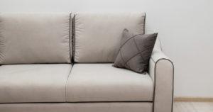 Диван-кровать угловой Флэтфорд серо-бежевый 63520 рублей, фото 10 | интернет-магазин Складно