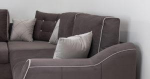 Диван-кровать угловой Флэтфорд шоколад 59990 рублей, фото 13 | интернет-магазин Складно