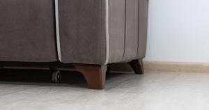 Диван-кровать угловой Флэтфорд шоколад 59990 рублей, фото 15 | интернет-магазин Складно
