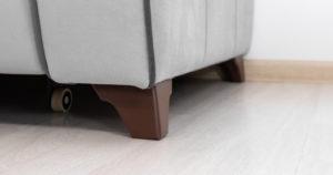 Диван-кровать угловой Флэтфорд светло-серый 63520 рублей, фото 14 | интернет-магазин Складно