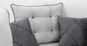 Диван-кровать угловой Флэтфорд светло-серый 63520 рублей, фото 9 | интернет-магазин Складно